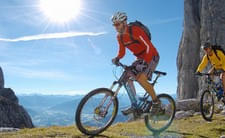 Mountainbiken-