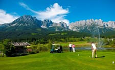 Golf-am-Wilden-Kaiser